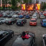 Upcoming Drive-In Concerts Happening Around the Country