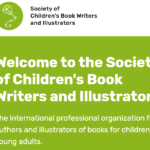 Society of Children's Book Writers and Illustrators:  Free Book Readings