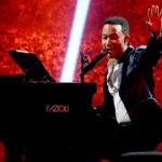 NY Times: Livestreams to Watch: John Legend Performance and Memorial Day Events