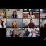 (Video) Governor Newsom's Economic Recovery Zoom Roundtable on the Fitness Industry
