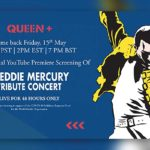 The Freddie Mercury Tribute Concert (Live This Weekend for 48 Hours Only)