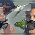 Fast Company: Reebok's Fitness Masks Point to an Even More Dystopian Future