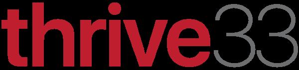 Thrive33