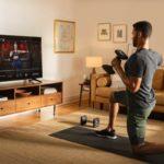 Peloton's Fitness App Finally Lands on Apple TV