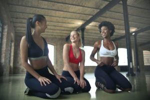 Healthline: Here's Why COVID-19 Can Spread So Easily at Gyms and Fitness Classes