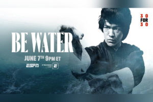 NBC News: ESPN's Bruce Lee '30 for 30,' 'Be Water,' Shows How Much Racism Stole From Him and Audiences