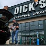WSJ: At-Home Fitness Fuels Sales at Dick's Sporting Goods