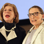 A Personal Tribute to Justice Ruth Bader Ginsburg By One of Her Closest Friends