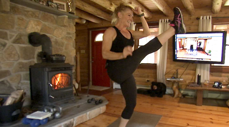 cdorner christine dorner fitness youtube
