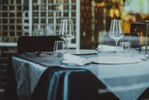 Coronavirus Patients Twice As Likely To Have Eaten In Restaurants Before Getting Ill – CDC Study