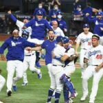 LA Times: Dodgers' sixth World Series title since moving to L.A. might be the sweetest