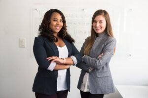 Creating a better financial future for women