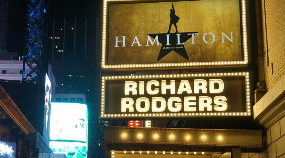 hamilton broadway hollywood streaming plays musicals new york times ny