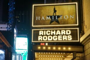 """""""Hamilton"""" Was Just The Beginning – Hollywood loves Broadway, Again"""