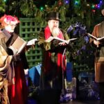 Holiday Theater & Musical Performances You Can Enjoy on Your Couch