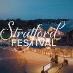 Cozy Up With Some Plays in The New Year with the Stratford Festival