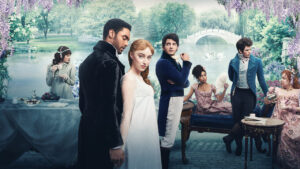 Finished 'Bridgerton'? Here are 13 other period dramas to binge next