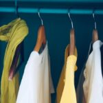 Clean Out Your Closet and Simplify Your Wardrobe