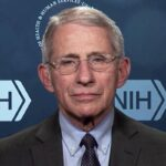 "Dr. Fauci Recommends Double Masking – With The New Variants ""It Just Makes Sense"""