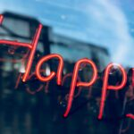 Will technology play a role in our future happiness? A financial firm explains.