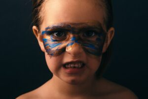 Kids With Self-Regulation