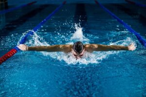 Love to Swim? Here Are Some Great Exercises to Keep You In Pool-Ready Shape