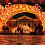 Happy Chinese Lunar New Year! Here's How to Celebrate