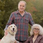 Prepare to be Charmed By Couple Mandy Patinkin and Kathryn Grody