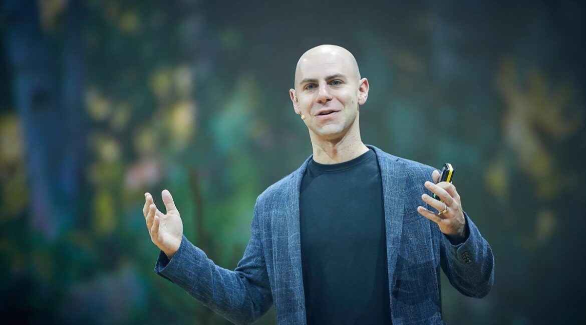 adam grant new york times ny Think Again The Power of Knowing What You Don't Know Option B Sheryl Sandberg armchair expert tim ferriss