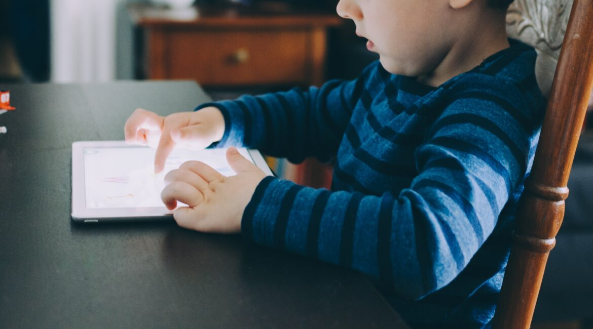 Screen Time During the Coronavirus Crisis