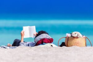 TODAY SHOW: Top 10 Favorite Summer Reads